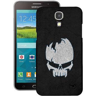 Instyler Digital Printed Back Cover For Samsung Galaxy Mega 2 SGM2DS-10203