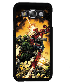 Instyler Digital Printed Back Cover For Samsung Galaxy Core Prime SGCPDS-10296