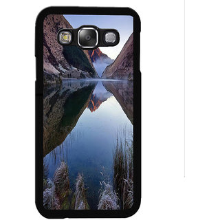 Instyler Digital Printed Back Cover For Samsung Galaxy A5 SGA5DS-10271