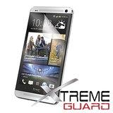 HTC ONE M7 801E E801 LCD SCRATCH GUARD SCREEN PROTECTOR-CLEAR