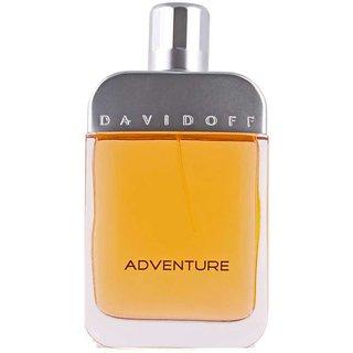 DavidOff Adventure EDT Perfume Men Unboxed- 100 Ml