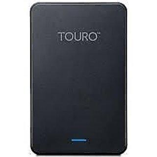 TOURO Mobile 500GB External Hard disk