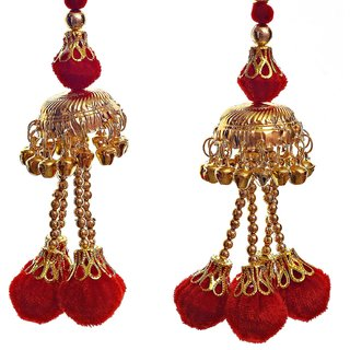 Punjabi Wedding Designer Kalira With Austrian Diamond