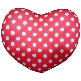 Soft Buddies Spendant Heart - Red - 9 inch