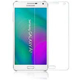 Tempered Glass Protector For Samsung Galaxy A 7