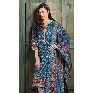 Khaadi Winter Arrivals For Women Dress Material Collection 2015-16