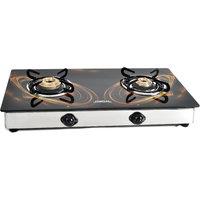 Jindal Designer O Series 2 Burner Cooktop