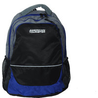Grey & Blue Backpack R51 (0) 29 008