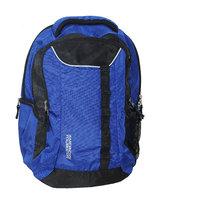 Blue & Black Laptop Backpack R53 (0) 21 006