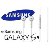 Sale- Samsung 4 Handsree- Samsung Galaxy S4 Earphone EHS64AVFWE (100% Original) (Sourced From Brand)
