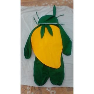 Mango Fancy Dress Costume For Kids