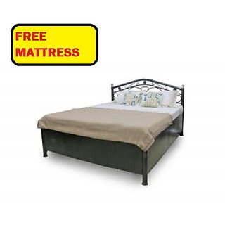Queen Beds Buy line King Sized Beds in India Best Prices