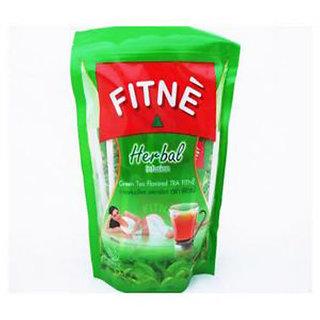 15 Tea Bag Fitne Herbal Tea Detox Laxative Slimming Green Tea Flavored Pack Of 2
