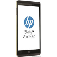 HP Tablet Slate 6 16GB With Manufecturer Warranty