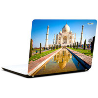 Pics And You Taj Mahal 3M/Avery Vinyl Laptop Skin Decal -CS001