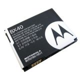 Original Motorola Bx 40 Battery For Zn5 I9 Stature V8 Razr2 Z9 Zine 293225