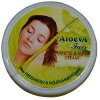 Aloeva Herbal Aloe-Vera Fairness and Suns Cream