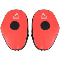 Macca Boxing Focus Pads (Straight)