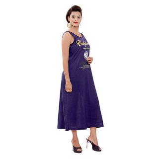 SML Originals Pack of 2 Long One-Piece Dress (SML832)