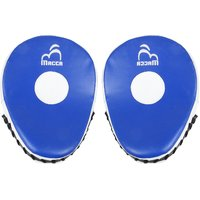Macca Boxing Focus Pads (Curved)