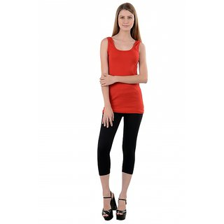 NumBrave Red Tank Top