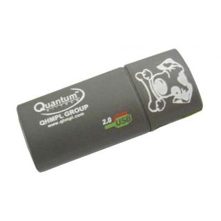 Quantum Card Reader USB 2.0 only for micro SD Memory