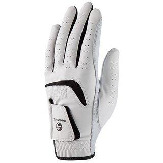 Inesis Mens Grip Glove Rh White