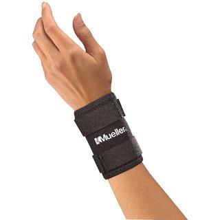 Mueller Wrist Sleeve - Black