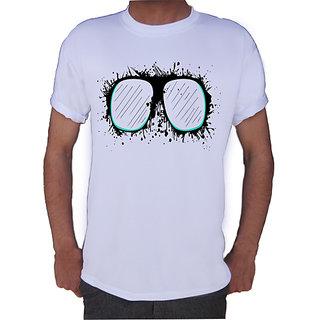 Awesome Glasses T-shirt By Shopkeeda