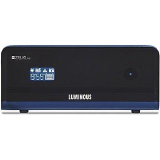 Luminous Zelio 1100 VA Sine Wave Home UPS Inverter Pure Sine Wave Inverter