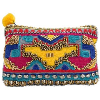 Laviva ROBCB02 Classic Fashionable Women Coin Purse