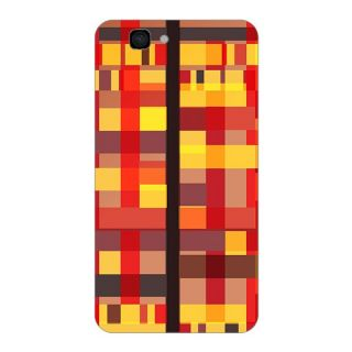 Designer Plastic Back Cover For Micromax A120 Canvas 2