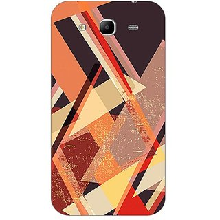 Garmor Designer Plastic Back Cover For Nokia Lumia 1520