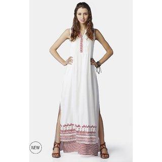 Bijou Maxi Dress Kurti