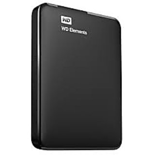 WD Element 1TB External Hard Drive