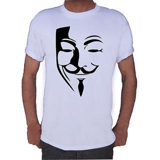Mask T-shirt By Shopkeeda