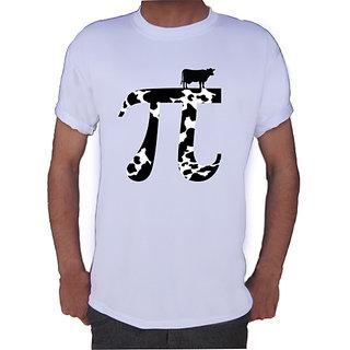 Pi T-shirt By Shopkeeda
