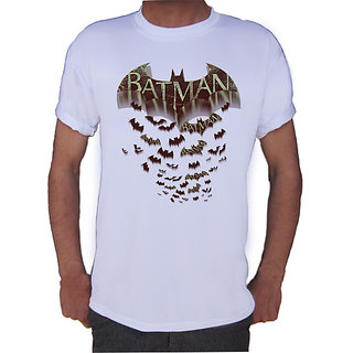 Batman T-Shirt By Shopkeeda