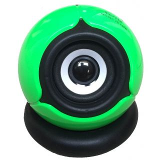 BEST Mini Portable speaker for Mobile LAPTOP COMPUTER(Green)