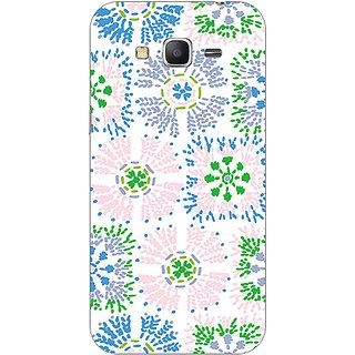 Garmor Designer Plastic Back Cover For Samsung Galaxy Grand Prime SM-G530H