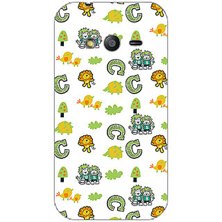 Garmor Designer Plastic Back Cover For Samsung Galaxy S Duos 3 SM-G313HU