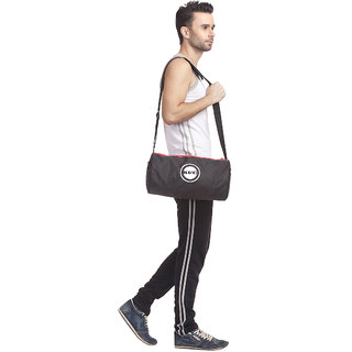 KVG Trendy Gym Bag