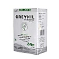 Dr. Jains Greynil Dark Shade Herbal Hair Colour Treatment - 100g (Set Of 3)