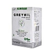 Dr. Jains Greynil Dark Shade Herbal Hair Colour Treatment - 100g (Set Of 2)