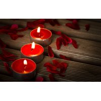 Tea Light Candle Pack Of 25