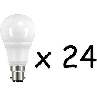 Giolit 6W LED Bulb (Set of 24)