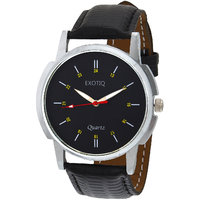 Oura Exotiq Analog Round Multi-color Casual Ware Watch For Men