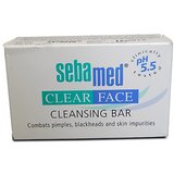 SEBAMED CLEAR FACE BAR 100 GM