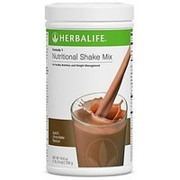 Nutritional Shake Mix - Dutch Chocolate Flavor