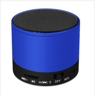 Best on shopclues Wireless Bluetooth Speaker Metallice Outdoor Sound Box Portable Mini subwoof